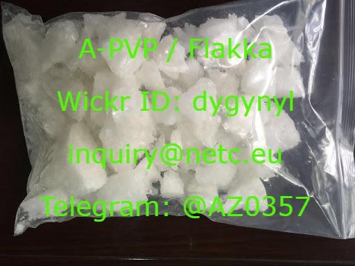 Buy Alpha-pyrrolidinovalerophenone Online