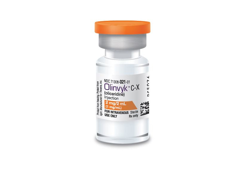 Where to Buy OLINVYK-Oliceridine Injection Online